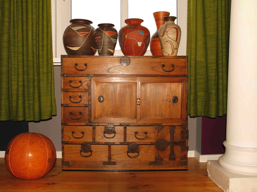 japanische antiquit ten und antike japanische m bel. Black Bedroom Furniture Sets. Home Design Ideas
