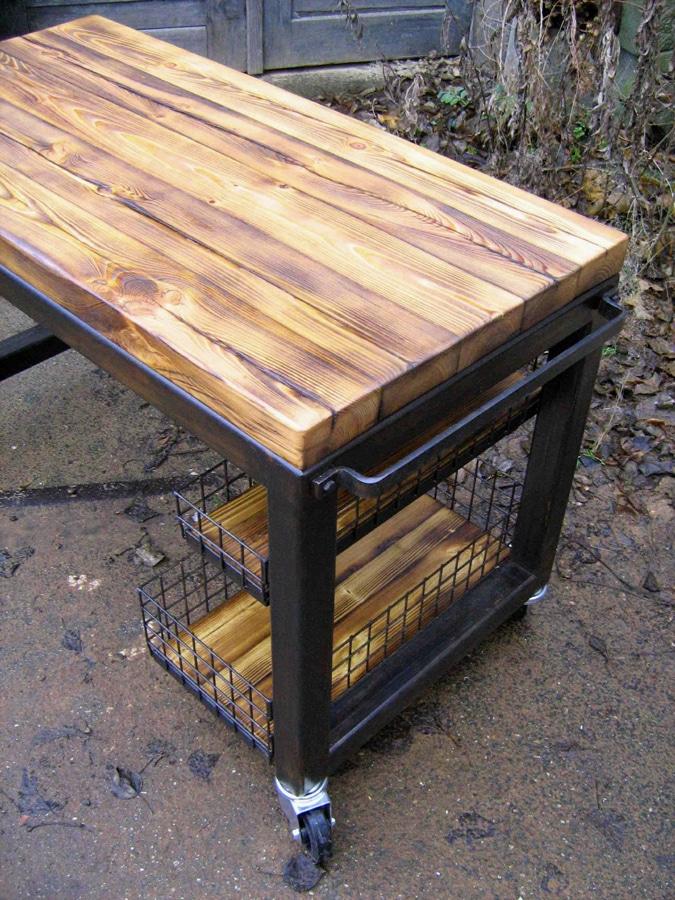 Recycled Wood Design Kinoka